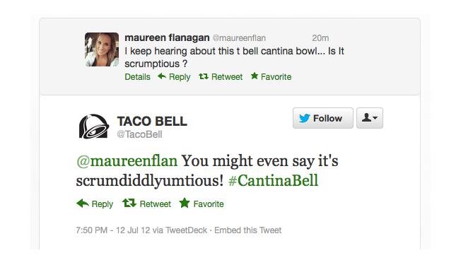 Tacobell-tweet