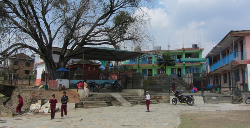 Kankali Secondary School