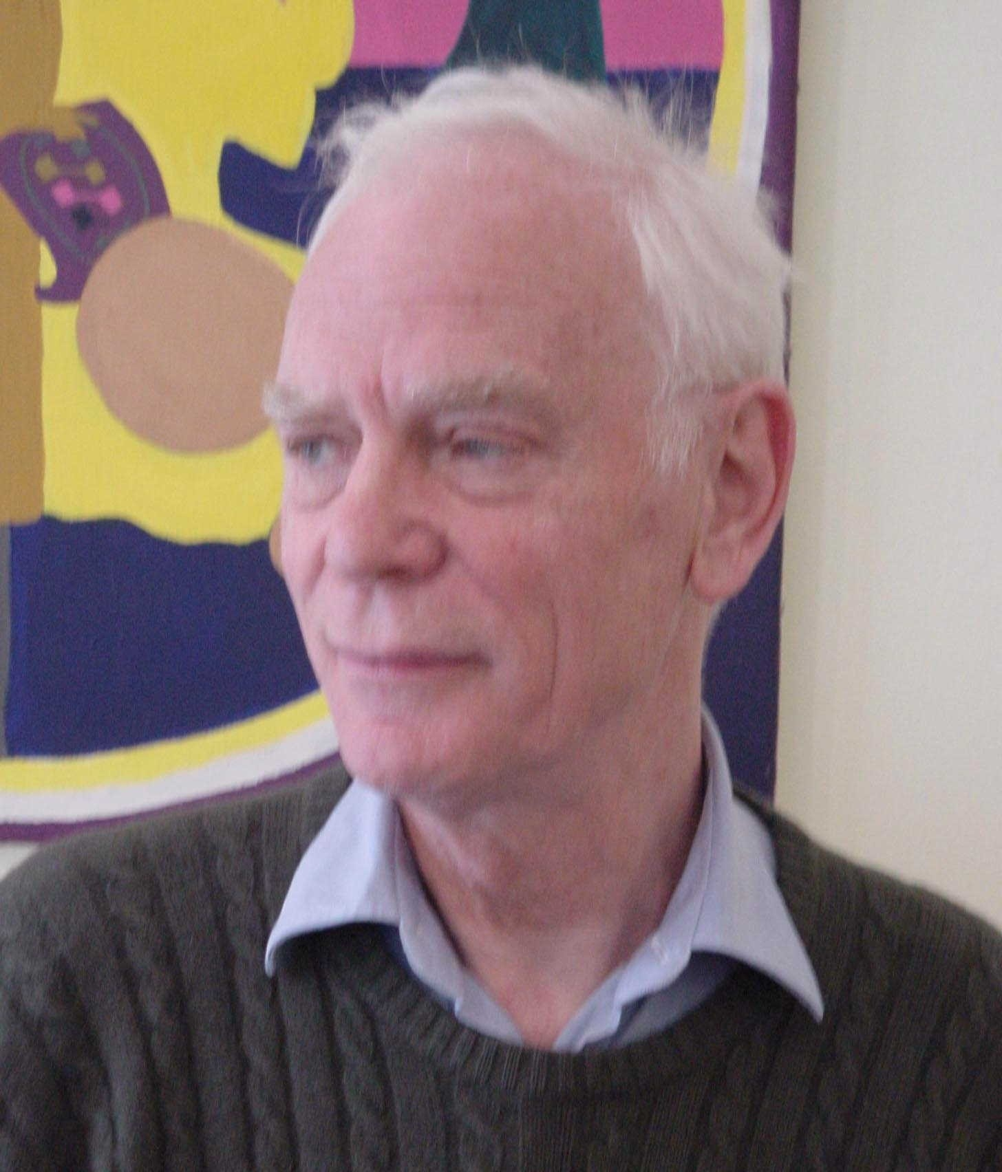Peter Cooper, Founder of CRAM